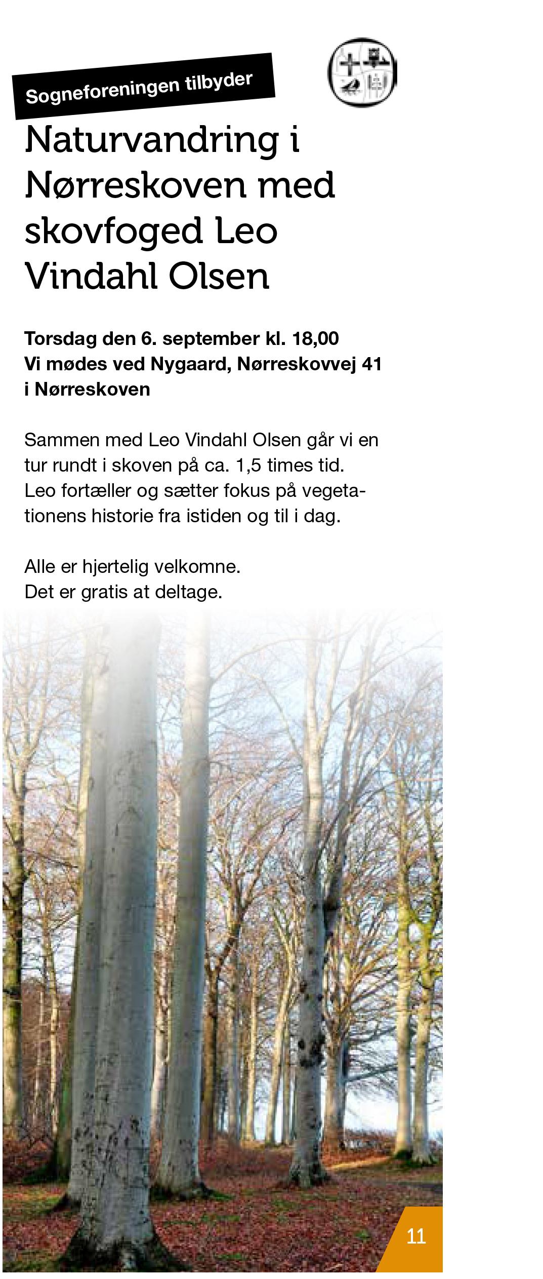 Norreskoven2018